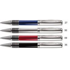 Ручка шариковая LPC/056B металлическая